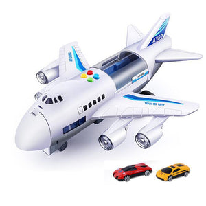 Airplane Kids Toy