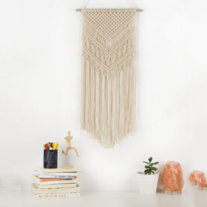 WOVEN HOME DECORATION