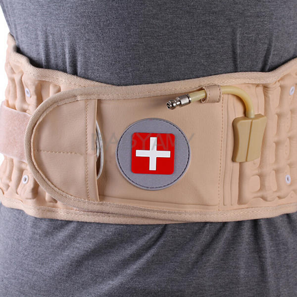 Lumbar Spinal Decompression Belt