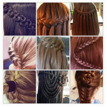 Load image into Gallery viewer, Hair Braider