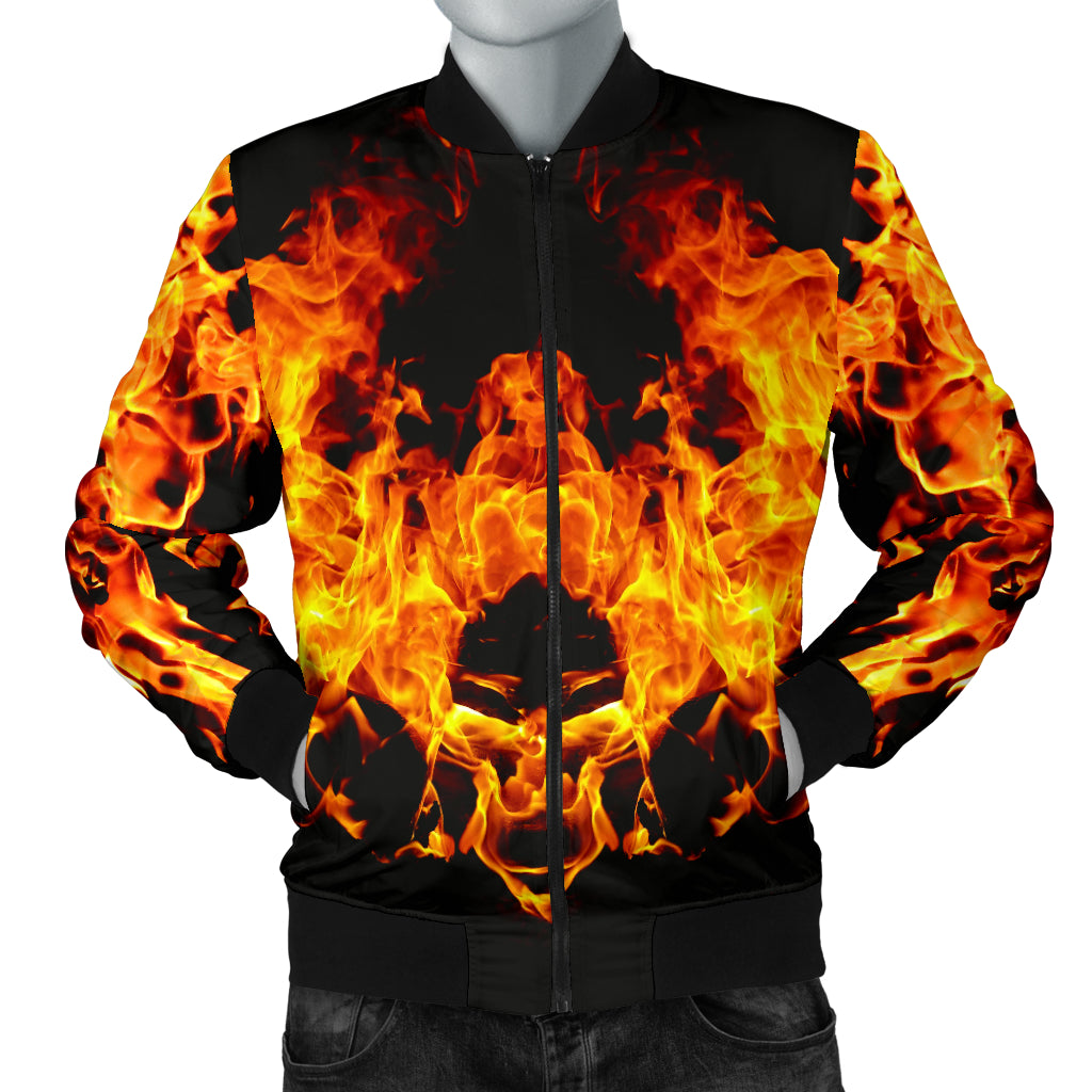 Flame Bomber