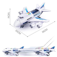 Load image into Gallery viewer, Airplane Kids Toy