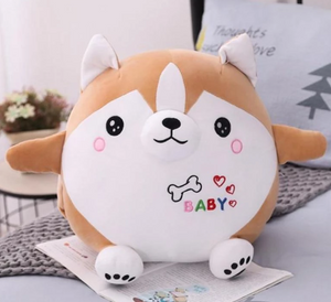 Cute Animal Plush