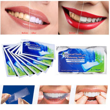 Load image into Gallery viewer, TEETH WHITENING STRIP
