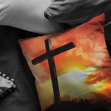 Load image into Gallery viewer, Faith Pillow