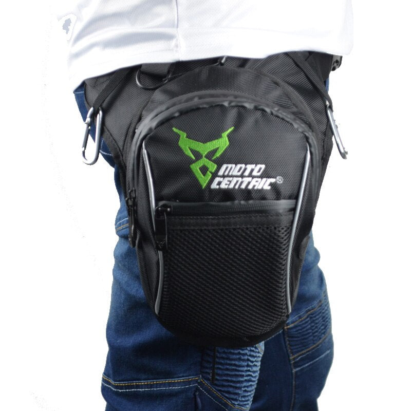 Leg Bag for Motorcycle Lovers
