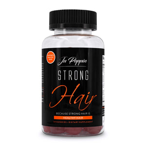 Hair Gummy Vitamins for Healthy Hair Growth | Scientifically Formulated 5000mcg Biotin Folic Acid | Hair Skin and Nails Vitamin | for All Types of Hair |