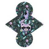 Custom Order - Raccoons - Lady Days Cloth Pads