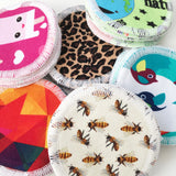 Reusable Facial Rounds - Set of 6