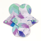 Panty Liner Twin Sets - Lady Days Cloth Pads