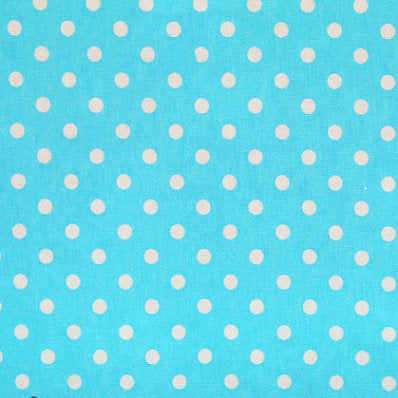 Azure Spots - Lady Days Cloth Pads