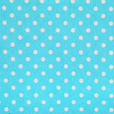 Custom Order - Azure Spots - Lady Days Cloth Pads