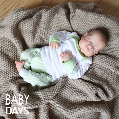 Baby Days Comfort Outfit