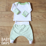 Baby Days Comfort Outfit - Lady Days Cloth Pads