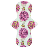 Custom Order - Blossom Balloons - Lady Days Cloth Pads