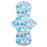 Custom Order - Blue Lady Bugs - Lady Days Cloth Pads