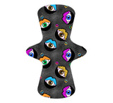 Custom Order - Crazy Eyes - Lady Days Cloth Pads
