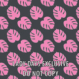Custom Order - Pink Cheese Plant - Lady Days Cloth Pads