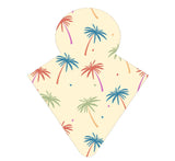 Custom Order - Summer Palms - Lady Days Cloth Pads