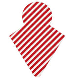 Custom Order - Candy Cane - Lady Days Cloth Pads