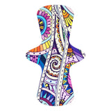 Custom Order - Doodle Mosaic - Lady Days Cloth Pads