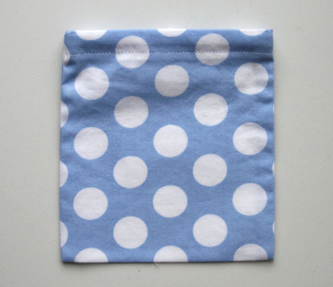 Cotton Carry Bag For Menstrual Cup