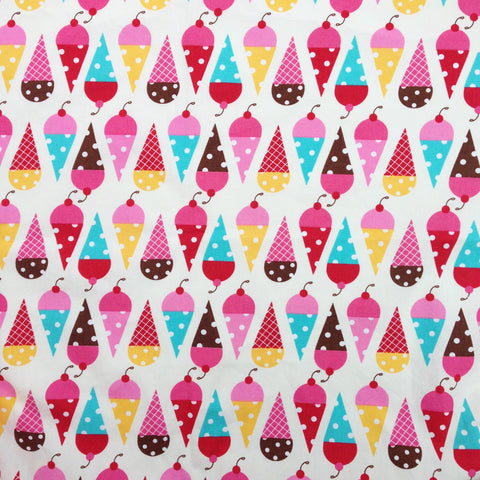 Custom Order - IceCream - Lady Days Cloth Pads