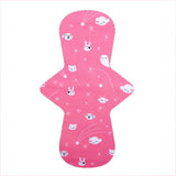 Custom Order - Pink Satalite - Lady Days Cloth Pads