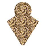 LADY DAYS CLOTH PADS CUSTOM MADE PADS LEOPARD PRINT THONG
