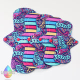 LADY DAYS CLOTH PAD STARTER SET