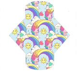 Custom Order - Unicorn Power - Lady Days Cloth Pads