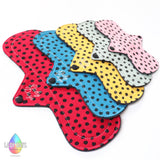 LADY DAYS ORGANIC CLOTH PAD STARTER SET