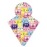 Custom Order - Cats - Lady Days Cloth Pads