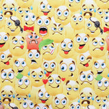 Custom Order - Emoji Faces - Lady Days Cloth Pads