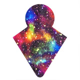 Custom Order - Galaxy - Lady Days Cloth Pads