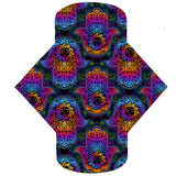 Custom Order - Hand Of Hamsa - Lady Days Cloth Pads