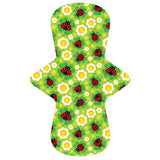 Custom Order - LadyBugs - Lady Days Cloth Pads