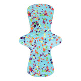 Custom Order - Rainbow Leaves - Lady Days Cloth Pads