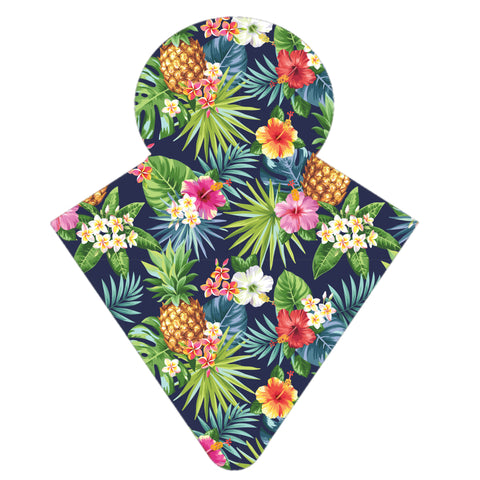 Custom Order - Tropical Summer - Lady Days Cloth Pads