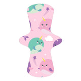 Custom Order - NarWhals - Lady Days Cloth Pads