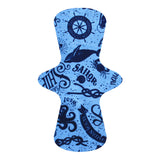 Custom Order - Nautical - Lady Days Cloth Pads