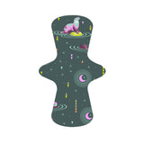 Custom Order - Tula Pink Otter & Chill - Lady Days Cloth Pads