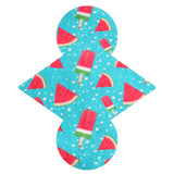 Custom Order - Watermelon and Ices - Lady Days Cloth Pads