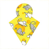 Custom Order - Mousing Around - Lady Days Cloth Pads