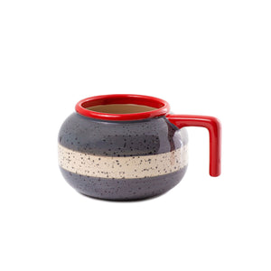 Tasse Curling Rock