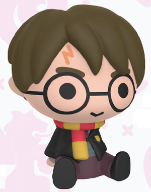 Harry Potter 16cm