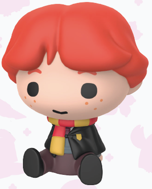Harry Potter - Ron 16cm