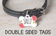 Load image into Gallery viewer, Rae Dunn Inspired Dog Tag