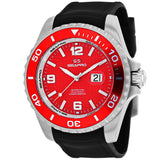 Men's Abyss 2000 Meters Diver watch