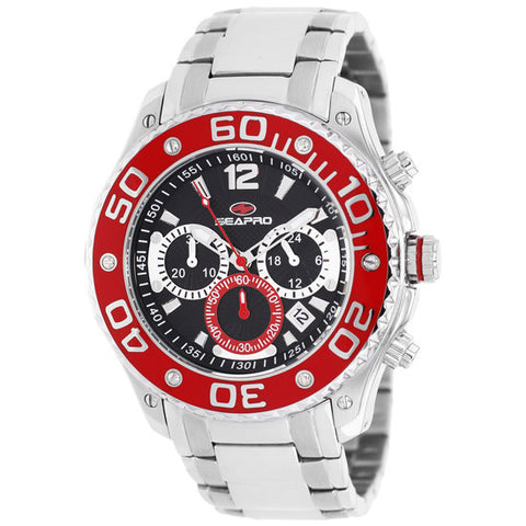 Men's Dive chronograph